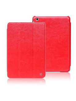 Чехол откидной Apple iPad Mini 2 Hoco Crystal Red Hoco