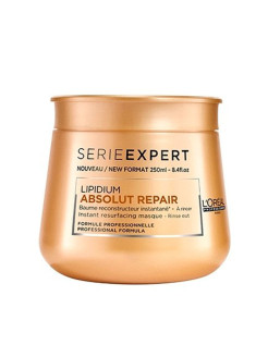 Маска Absolut Repair Lipidium 250мл Loreal Professionnel