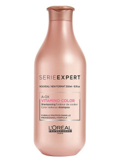 Шампунь Vitamino Color 300мл L'Oreal Professionnel