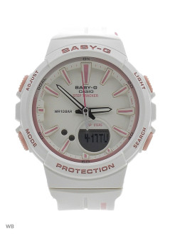 Часы Baby-G BGS-100RT-7A CASIO