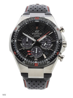 Часы EDIFICE EFS-S520CBL-1A CASIO