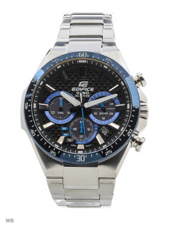 Часы EDIFICE EFS-S520CDB-1B CASIO
