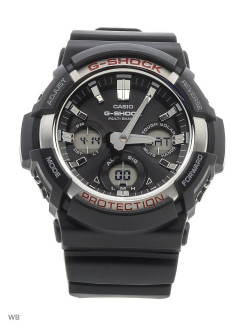Часы G-Shock GAW-100-1A CASIO