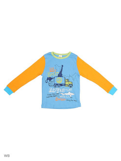Long sleeve T-shirts Yallo Kids