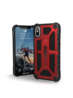 UAG Monarch Protective Case for iPhone X UAG