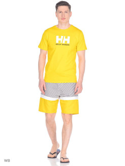 Шорты MARSTRAND TRUNK Helly Hansen