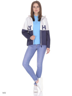 Куртка W AMUZE JACKET Helly Hansen