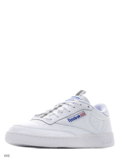 Кроссовки CLUB C 85 RT WHITE Reebok