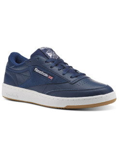 Кроссовки CLUB C 85 ESTL WASHED BLUE/WHITE-GU Reebok