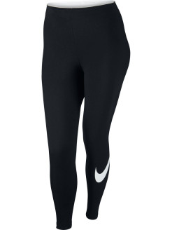 Тайтсы W NSW LGGNG CLUB LOGO2 EXT Nike