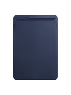 Кейс для iPad Pro Leather Sleeve 10.5 (MPU22ZM/A) Apple