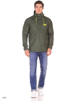 Анорак LOKE PACKABLE ANORAK Helly Hansen