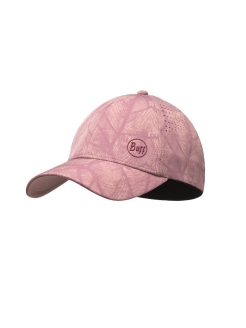 Кепка BUFF TREK CAP LENNY PURPLE LILAC S/M Buff