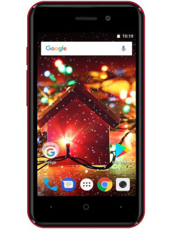 Смартфон HIT Q401 3G: 4'' 800x480/TN Spreadtrum SC7731 1Gb/8Gb 2Mp/0,3Mp 1600mAh DIGMA