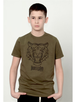 Футболка ORIGINAL Tiger NOBAREY
