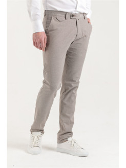 Брюки Чинос Slim Fit Fit Angelo Bonetti