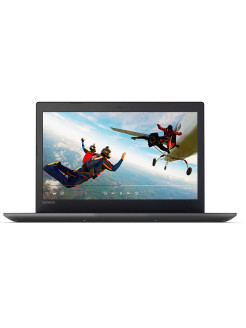 "Ноутбук IdeaPad 320-15ISK i3 6006U/4Gb/500Gb/920MX 2Gb/15.6""/HD/W10/black lenovo"