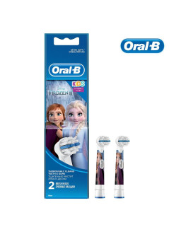 Наcадка ORAL-B EB10K Frozen Kids 2 шт Oral-B