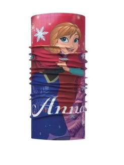 Бандана BUFF FROZEN ORIGINAL CHILD ANNA MARDI GRAPE Buff