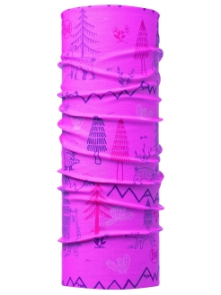 Бандана BUFF ORIGINAL BABY WOODS PINK Buff