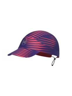 Бейсболка BUFF PACK RUN CAP R-OPTICAL PINK Buff