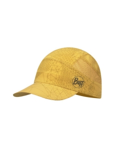 Бейсболка BUFF PACK TRECK CAP NET MUSTARD Buff
