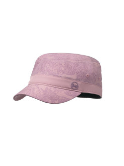 Бейсболка BUFF MILITARY CAP ASER PURPLE LILAC L/XL Buff