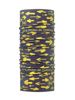 Бандана BUFF CAMINO DE SANTIAGO UV PROTECTION ARROW DENIM Buff