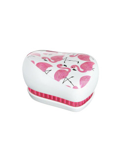 Расческа Tangle Teezer Compact Styler Skinny Dip White Tangle Teezer