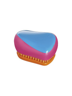 Расческа Tangle Teezer Compact Styler Bright Tangle Teezer
