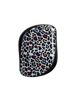 Расческа Tangle Teezer Compact Styler Punk Leopard Tangle Teezer