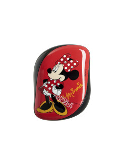Расческа Tangle Teezer Compact Styler Minnie Mouse Rosy Red Tangle Teezer