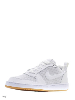 Кроссовки COURT BOROUGH LOW SE Nike