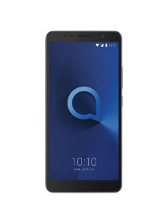 Смартфон 3C 5026D: 6'' 1440x720/IPS MT8321 1Gb/16Gb 8Mp/5Mp 3000mAh Alcatel