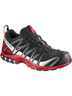 Кроссовки SHOES XA PRO 3D GTX Black/Barbados C/Wh SALOMON