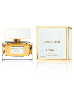 Dahlia Divin Парфюмерная вода 50 мл GIVENCHY