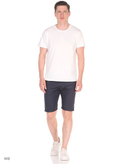 Bermuda shorts E-Bound by Earth Bound