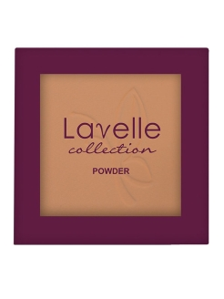 Пудра компактная PD09 тон 04 LavelleCollection