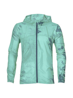 Куртка PACKABLE JACKET ASICS