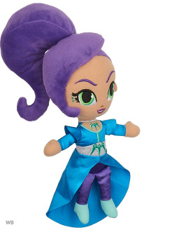 Мягкая игрушка SHIMMER AND SHINE