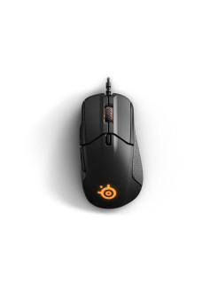 Мышь Rival 310,черный Steelseries