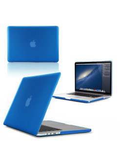 Пластиковая накладка для Apple MacBook Pro 15 with Retina display Mid 2015 MJLQ2 UVOO