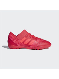 Бутсы NEMEZIZ TANGO 17.3 REACOR/REDZES/REACOR Adidas