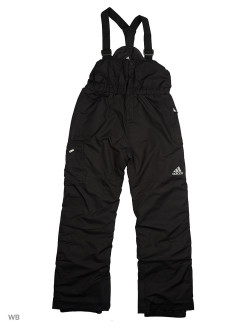 Брюки BG Slush Pants      BLACK Adidas