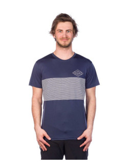 Гидромайка LINEAR SURFLITE UV TEE Rip Curl