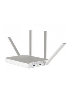 Router, 2.4 GHz, 5 GHz, KN-1010 KEENETIC