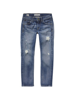 Джинсы CASHED ECO PEPE JEANS LONDON