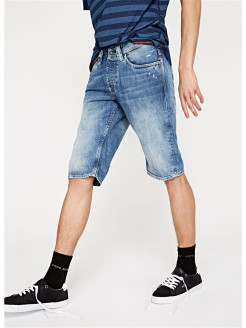 Шорты CASH SHORT PEPE JEANS LONDON