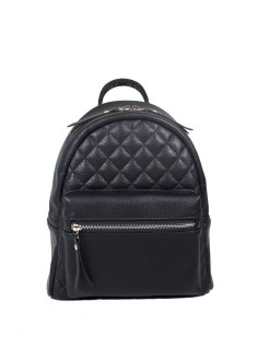 Рюкзак Leather Black brill tallas
