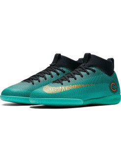 Бутсы JR SPRFLY 6 ACADEMY GS CR7 IC Nike